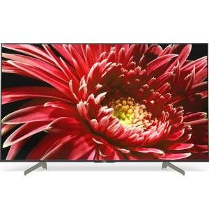 Sony KD-55X8500G 55Inch (139cm) 4K LED TV (Black)