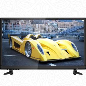 Reshoki CL2600/2400 24Inch (60cm) HD Ready LED TV (Black)