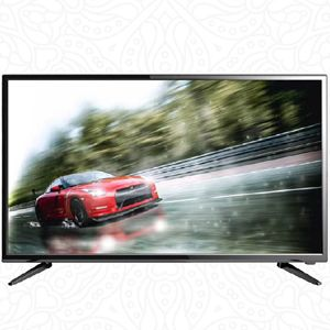 Reshoki CL3200S 32Inch (80cm) HD Ready LED TV (Black)