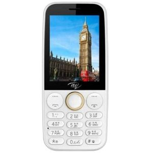 ITEL 6310 Feature Phone (Gold)