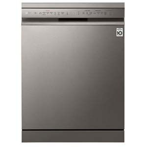 LG DFB424FP 14 Place Dishwasher (Silver)