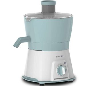 Philips HL7577/00 600 W Juicer (Pearl Blue)
