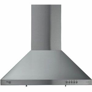Preethi Alya KH - 203 60 cm 750 M3/Hr Wall Mounted Chimney (Stainless Steel)
