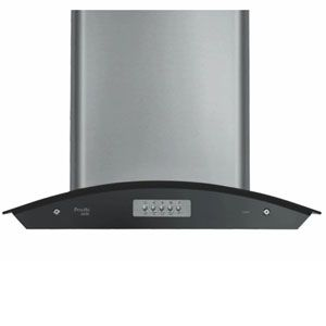 Preethi Alcor KH - 205 60 cm 1200 M3/Hr Wall Mounted Chimney (Stainless Steel)