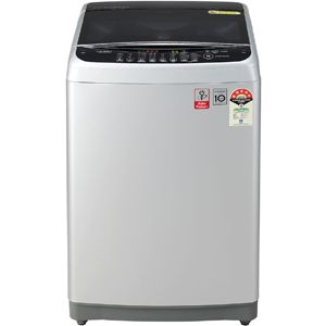 LG T80SJFS1Z 8.0  Fully Automatic Top Load Washing Machine (Free Silver)