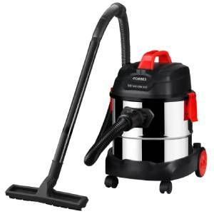 Eureka Forbes Wet & Dry NXT Canister Vacuum Cleaner (Black)