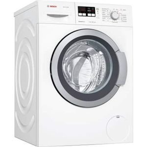 Bosch WAK2016WIN 7 Kg Fully Automatic Front Load Washing Machine (White)