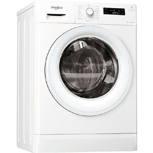 Whirlpool Fresh Care 6112 6 Kg Fully Automatic Front load Washing Machine (White)
