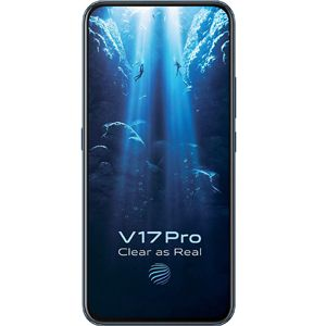 Vivo V17 (8GB RAM, 128GB Storage) (Midnight Ocean)