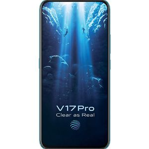 Vivo V17 (8GB RAM, 128GB Storage) (Glacier Ice)