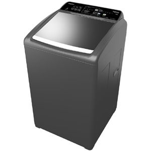 Whirlpool Stainwash Deep Clean (SC) 7.5 kg Fully Automatic Top Load Washing Machine (Grey)