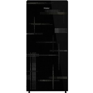 Haier HRD-1954CAG-E 195 Ltrs 4 Star Direct Cool Single Door Refrigerator (Artistic Glass)