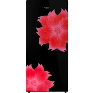 Haier HRD-1923CLG-E 192 Ltrs 3 Star Direct Cool Single Door Refrigerator (Lotus Glass)