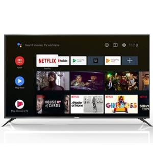 Haier LE65U6900HQGA 65Inch (165cm) 4K LED TV (Black)