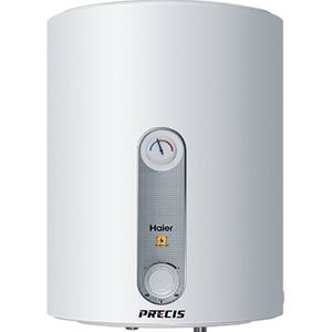 Haier ES 10V-E1 10 Ltrs Storage Vertical Water Heater (White)