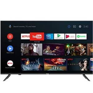 Haier LE40K6600GA 40Inch (102cm) Full HD LED Google Android Smart TV (Black)