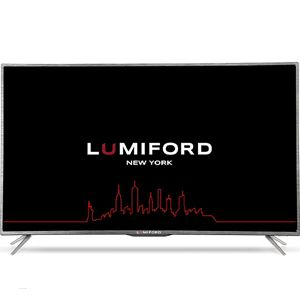 Lumiford 32LFSL3F8 32Inch (81cm) Full HD LED Android Smart TV (Black)
