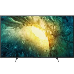 Sony KD-55X7500H 55Inch (139cm) 4K LED Android Smart TV (Black)