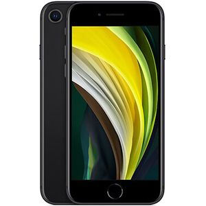 Apple SE 2 (3GB RAM, 64GB Storage) (Black)