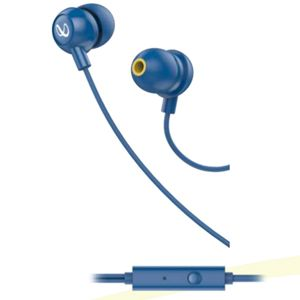 Infinity Wynd 220 Wired In-Ear Earphone (Blue)
