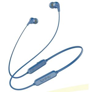 Infinity Tranz 300 Wireless In-Ear Earphone (Blue)