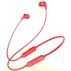 Infinity Tranz 300 Wireless In-Ear Earphone (Red)
