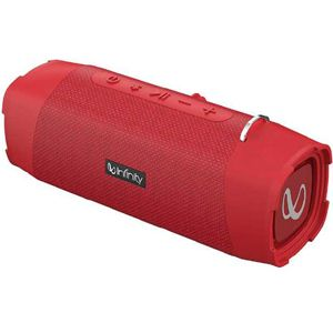 Infinity Clubz 750 Bluetooth Speaker (Red)
