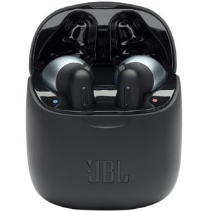 JBL T220TWS Wireless In-Ear Earbuds (Black)