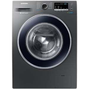 Samsung WW71J42E0BX/TL TL 7.0 Kg Fully Automatic Front Load Washing Machine (Inox)