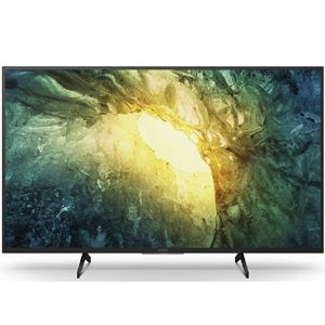 Sony KD-43X7500H 43Inch (108cm) Ultra HD LED Android Smart TV (Black)