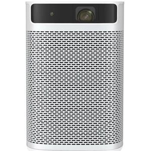 Xgimi MoGo Android 9.0 210 Ansi Lumens Portable Projector (White)