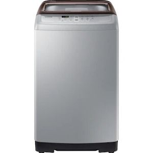 Samsung WA65A4022NS/TL 6.5 Kg Fully Automatic Top Load Washing Machine (Imperial Silver)