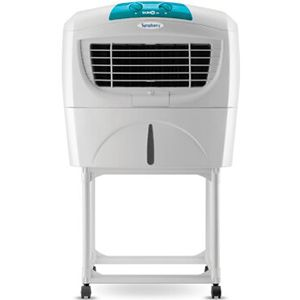 Symphony Sumo Jr. 45 Ltrs Room Cooler (White)