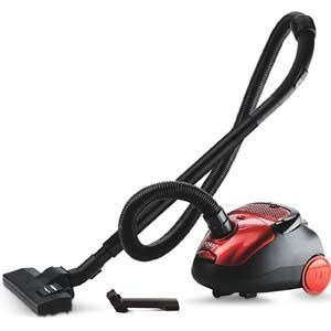 Eureka Forbes Nano Canister Vacuum Cleaner (Red )